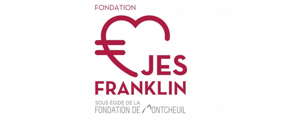 Le Fonds JES-Franklin devient la Fondation JES-Franklin, sous l'égide de la Fondation de Montcheuil